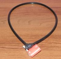 Шланг для ручного велосипедного насоса