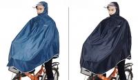 Дождевик для велосипеда