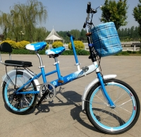 Сумка для велосипеда на руль