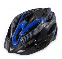 Шлем велосипедный взрослый регулируемый по голове (57-64см)