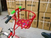 Велосипедное кресло универсальное