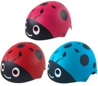 Шлем детский защитный регулируемый по голове KUFUN