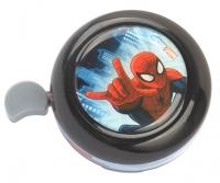 "Звонок детский 3D-рисунком ""Человек Паук"""