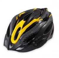 Велосипедный шлем взрослый регулируемый по голове (57-64см)