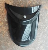 Брызговик/крыло для электросамоката. Размер 13смх13,5см