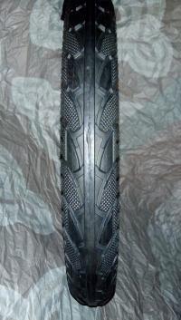 Покрышка Kenda 16х2.125 для моноколеса, электрического велосипеда